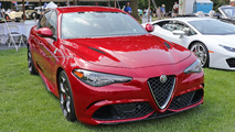 2017 Alfa Romeo Giulia