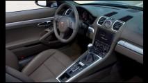 Porsche Boxster 2013 (981): Imagens oficiais