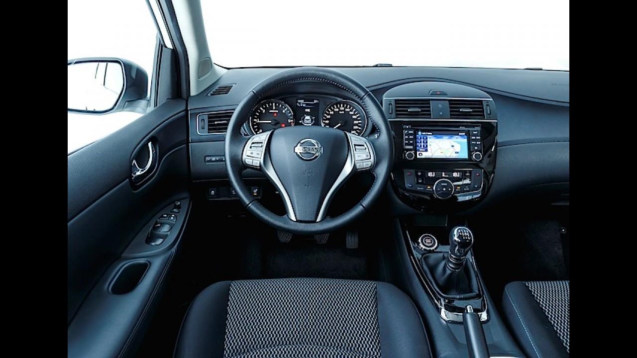 Rival do Golf GTi, Nissan Pulsar terá preparação Nismo com até 275 cv