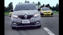 Renault confirma Sandero RS: esportivo terá motor 2.0 e câmbio de seis marchas