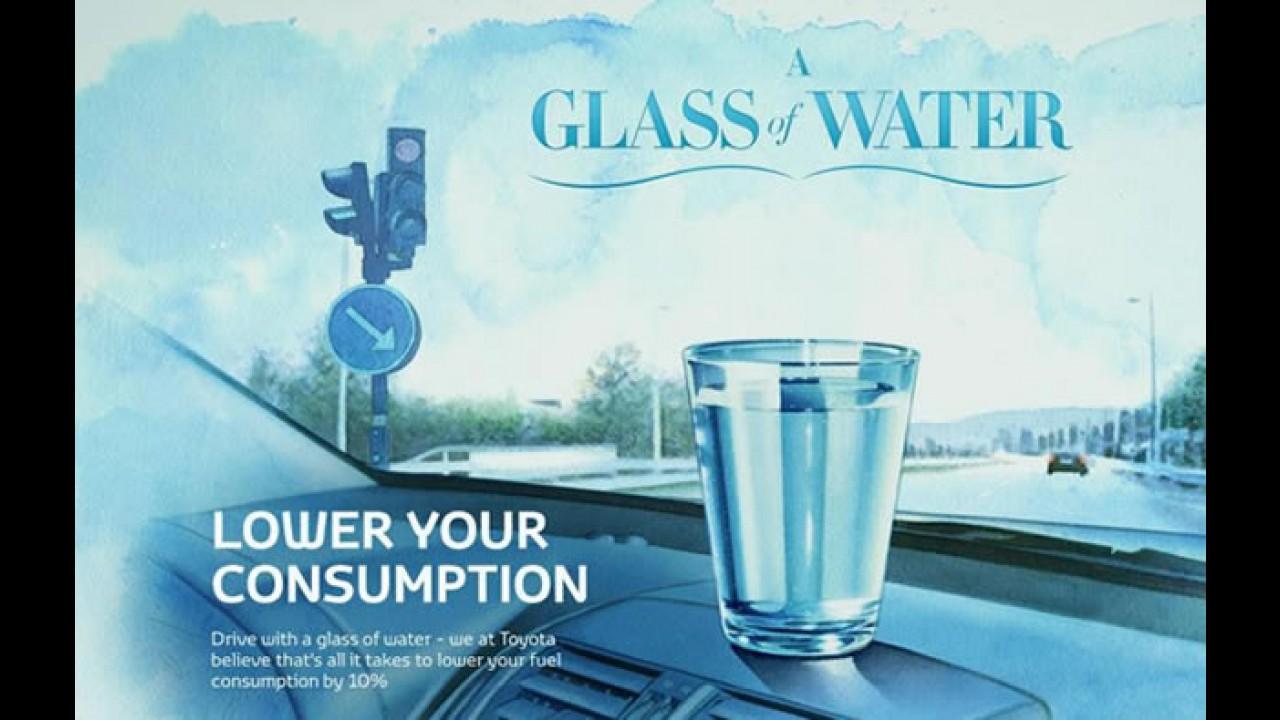 Toyota cria aplicativo para iPhone que auxilia motorista a reduzir o consumo de combustível