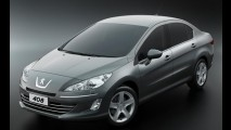 Novo Peugeot 408 confirmado no Salão do Automóvel - Produção já começou