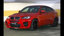 BMW X6 M ganha kit de upgrade da G-Power e atinge 725 cv de potência