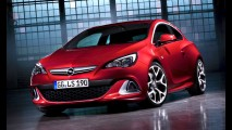 Opel revela primeiras imagens e dados oficiais do Novo Astra em versão esportiva OPC