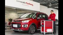 Citroën aprimora programa para valorização de usados