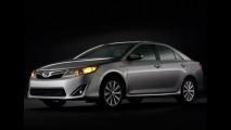 Novo Fusion passa Corolla nas vendas do 1º trimestre nos EUA