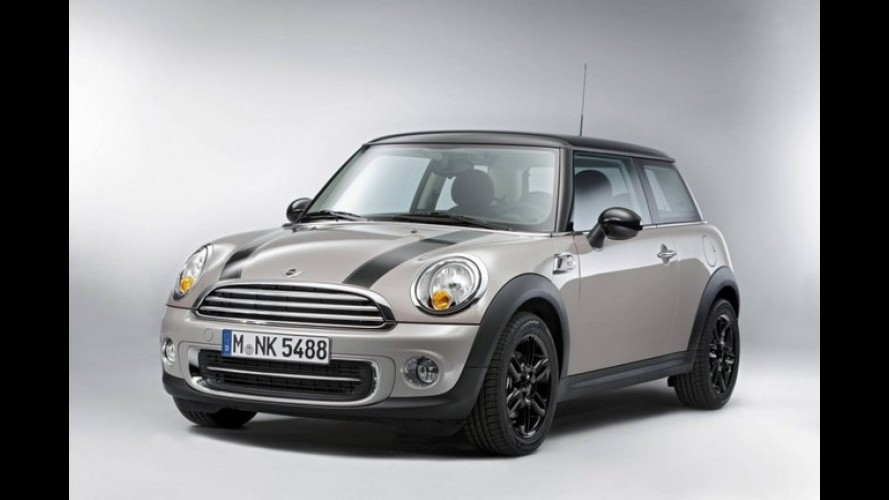 Pesquisa: MINI Cooper é eleito carro mais sexy para as mulheres dirigirem