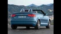 Audi apresentará novo A3 Cabriolet no Salão de Frankfurt