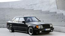 Mercedes-Benz 300 E 6.0 AMG 1987