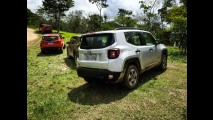 Teste CARPLACE: Renegade 4x4 encara pista e off-road em 1.000 km de viagem
