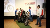 Honda lança inédita trail compacta XRE 190 - veja fotos e preço