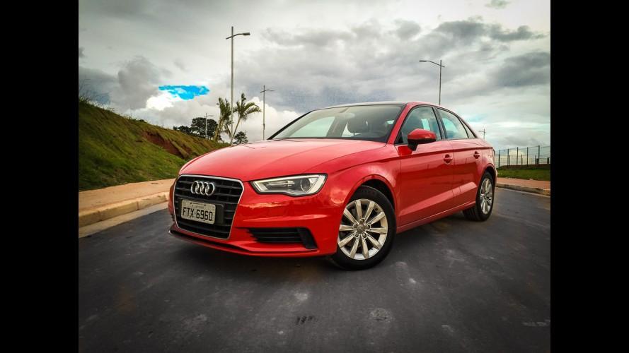 Audi planeja dobrar vendas e emplacar 30 mil carros por ano no Brasil