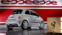 Fiat 500 Abarth Essesse