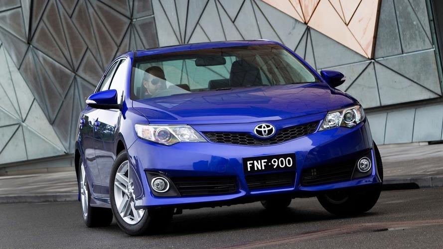 Toyota vai encerrar produção de automóveis na Austrália