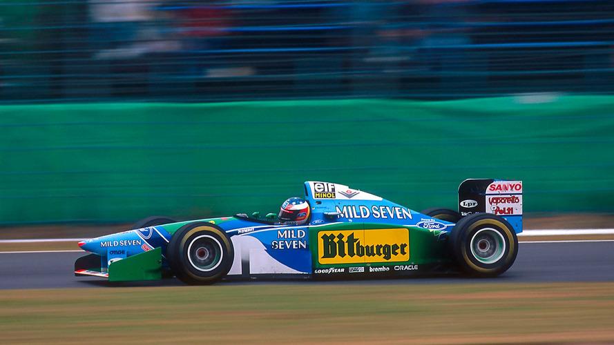 Ford exclut un retour en Formule 1 dans un futur proche