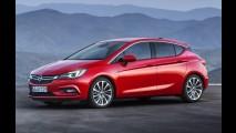 Astra chinês: Buick divulga teaser do inédito Verano GS Hatchback