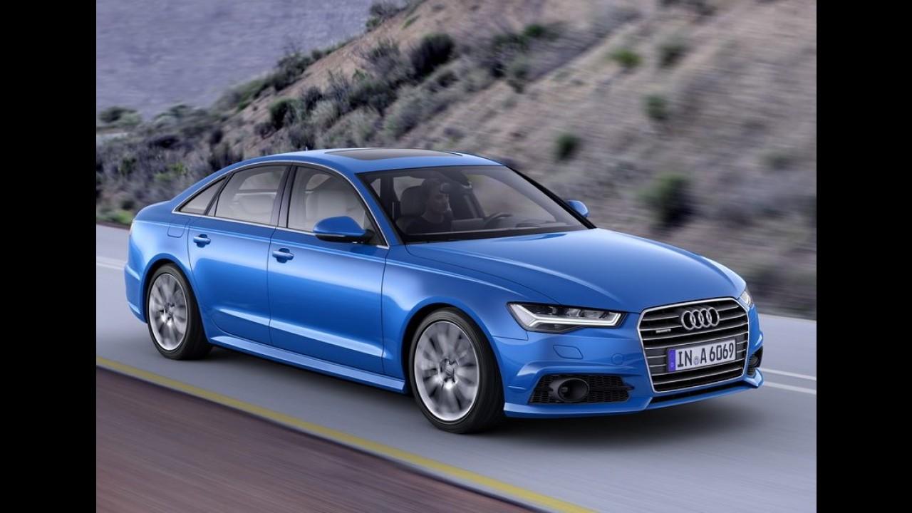 Audi apresenta acessório para carregamento sem fio de iPhone