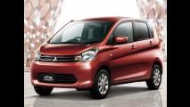 Mitsubishi pode não resistir à fraude dos índices de consumo