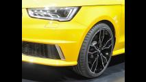Audi S1 al Salone di Ginevra 2014