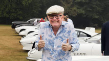 Top Gear, i candidati a sostituire Jeremy Clarkson