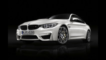 BMW M3 ed M4 Competition Package, un po' di pepe in più