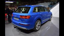 Audi al Salone di Ginevra 2015
