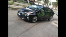 Nuova Toyota Prius, la prova dei consumi reali [VIDEO]