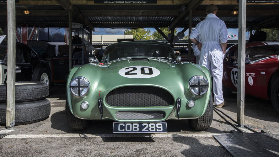 Things To Do And Not Do At The Goodwood Revival