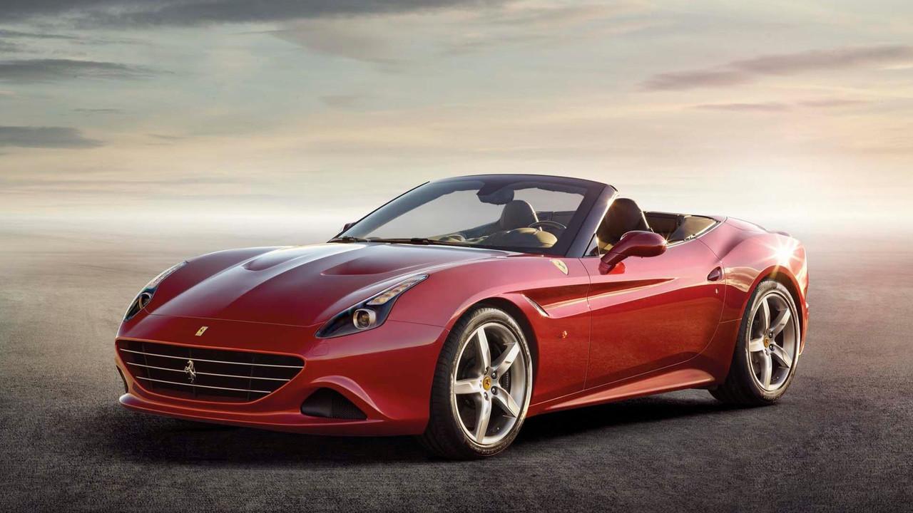 See The Changes: 2018 Ferrari Portofino Vs 2017 Ferrari ...