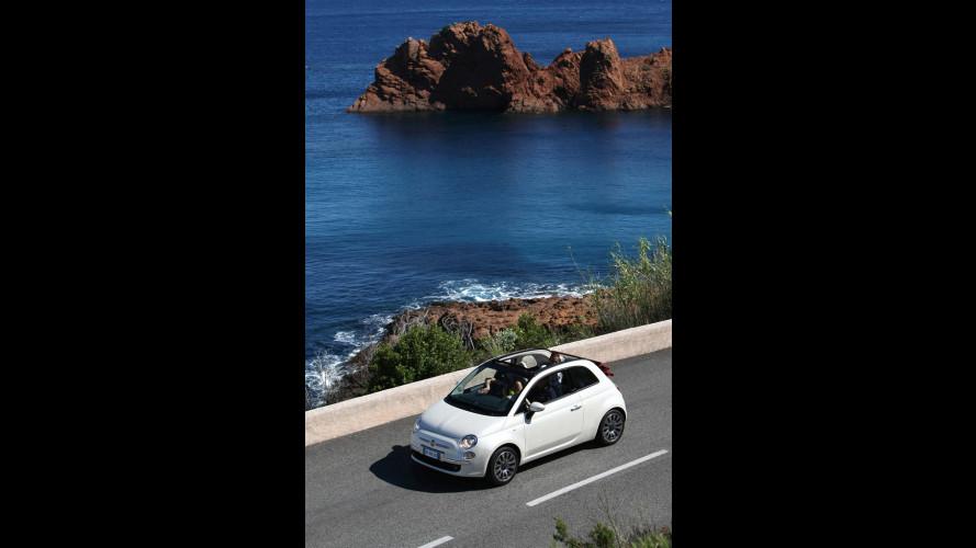 Buon compleanno Fiat 500!