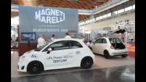 Magneti Marelli al My Special Car 2010