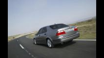 Saab 9-5 Model Year 2004