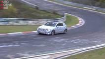 Mercedes Clase A 2018, fotos espía