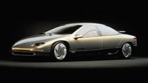 Lamborghini Portofino konsepti