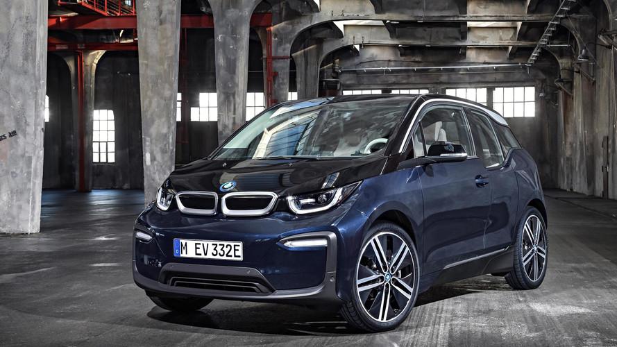 BMW i3 reestilizado chega ao Brasil por R$ 199.950
