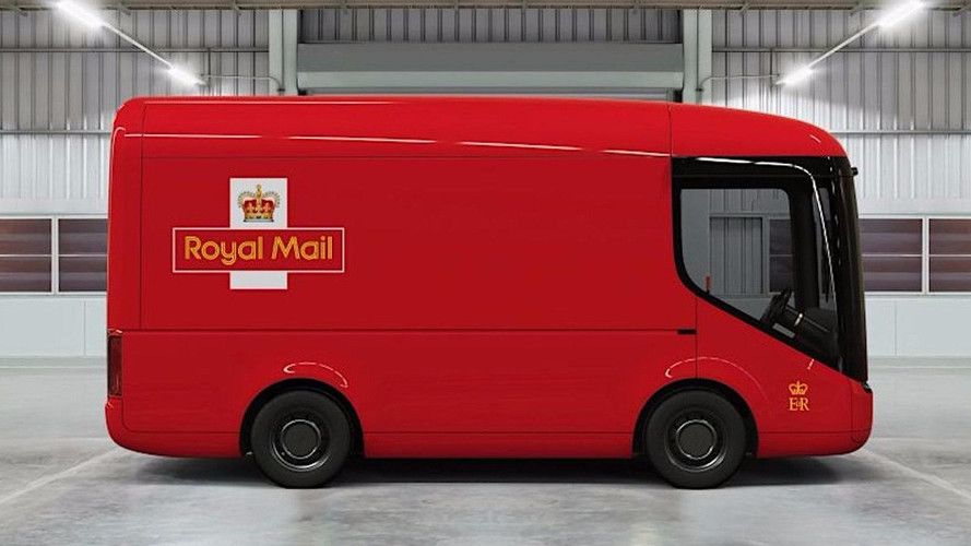 Postman Pat Gets Cute New Electric Van For Testing