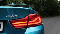 BMW 440i Coupé