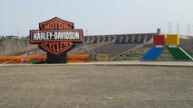 Harley Davidson HOG 2017