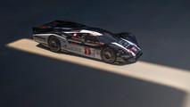 Porsche 908/04 Concept