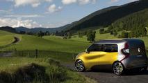 Renault Frendzy Concept 14.09.2011