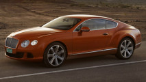 2 - Bentley Continental GT