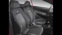 Seat Ibiza FR model year 2009