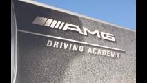 AMG Driving Academy, autodromo di Imola