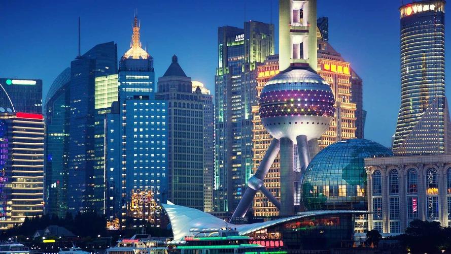 Salão de Xangai
