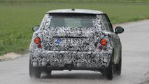 2013 MINI Cooper spy photo - 1.6.2011