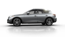 Infiniti asking $34,450 for longer wheelbase 2016 QX50