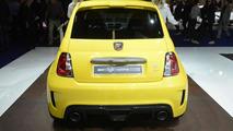 2015 Fiat 500 facelift