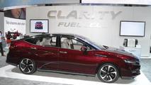 Honda Clarity FCV (US-spec)