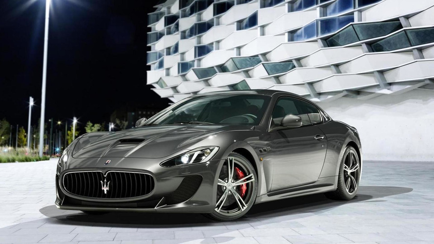 2015 Maserati GranTurismo to pave the way for new styling approach - report