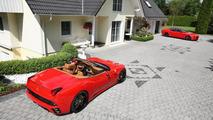 Ferrari California by CDC Performance